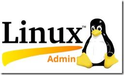 linux-admin