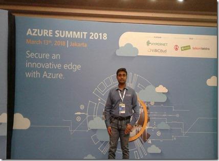 Azue Summit