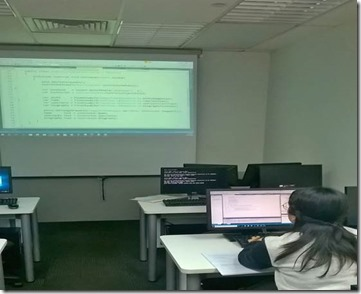 Xamarin Mobile Application Development training sri lanka
