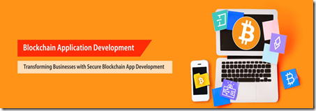 Blockchain Application Development (Dapp) Training  sri lanka
