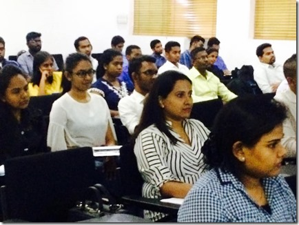 Machine Learning and AI training sri lanka