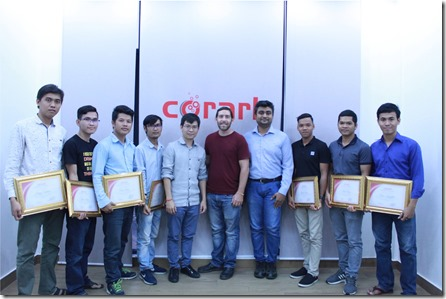 Data Science and Machine Learning Workshop  Cambodia