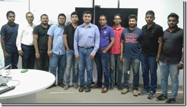 AI & DLWorkshop Sri Lanka