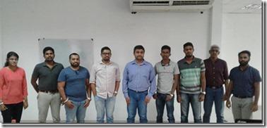 AI & MLWorkshop Sri Lanka