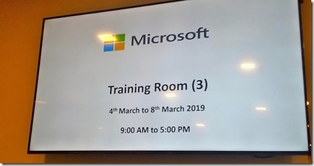 AI , Data Science and Machine Learning Workshop at Yangon, Myanmar