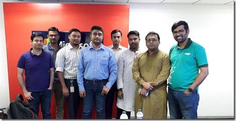AI , Data Science and Machine Learning training bangladesh 5