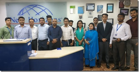 AI , Data Science and Machine Learning training bangladesh 6