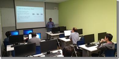 blockchain-application-development-workshop-at-singapore2