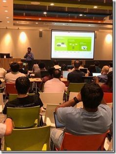 machine-learning-workshop-at-microsoft-singapore