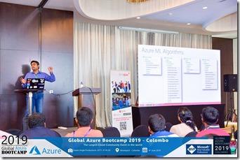 Global Azure Bootcamp 7