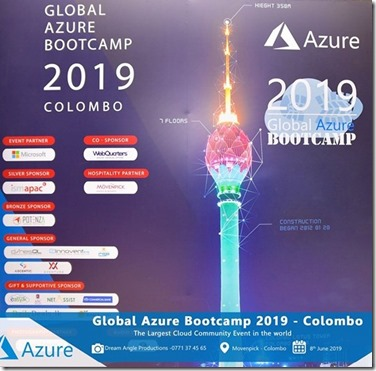 Global Azure Bootcamp10
