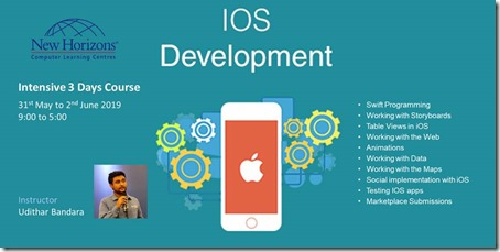 IOS mobile Application Development7