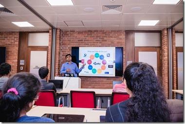 Unity Game Development Workshop Sri Lanka4