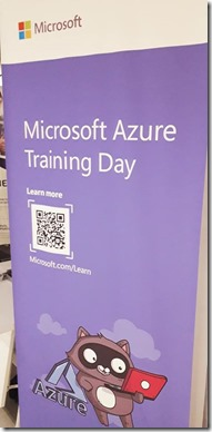 Microsoft Azure Training Day Manila , Philippines