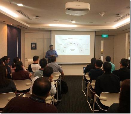 Microsoft Azure Training Day Manila , Philippines
