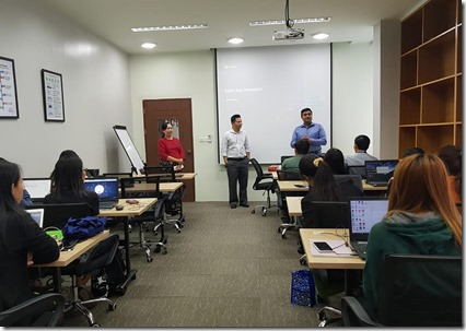 Microsoft Azure DevOps Training at Yangon