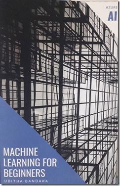 Azure AI book